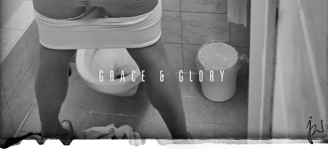 Grace & Glory Shirts