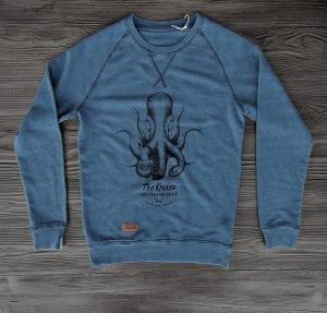 Dandala The Kraken Bio-Sweater