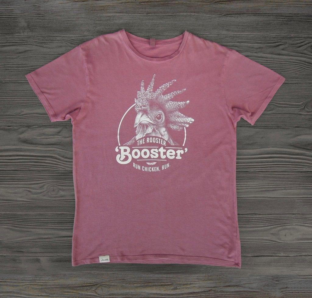 Dandala Rooster The Booster Bio Shirt