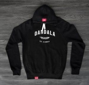 Dandala The Rooster Bio-Hoodie
