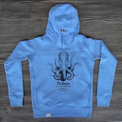 Dandala The Kraken Hoodie