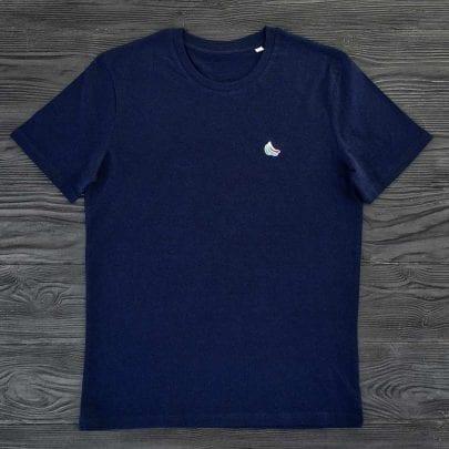 Dandala GO BANANAS Shirt aus 100% Bio-Baumwolle