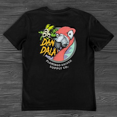 Dandala_flamingo_black_back