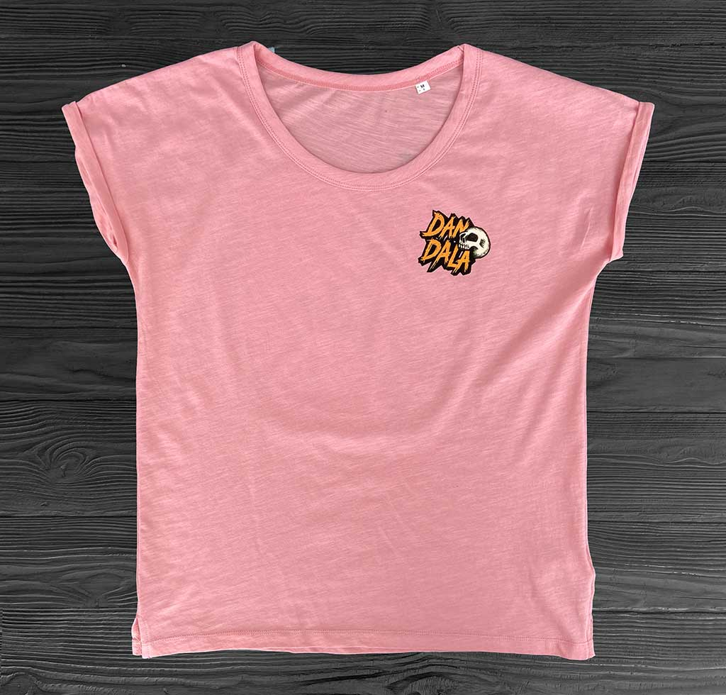 Dandala_flamingo_pink_front