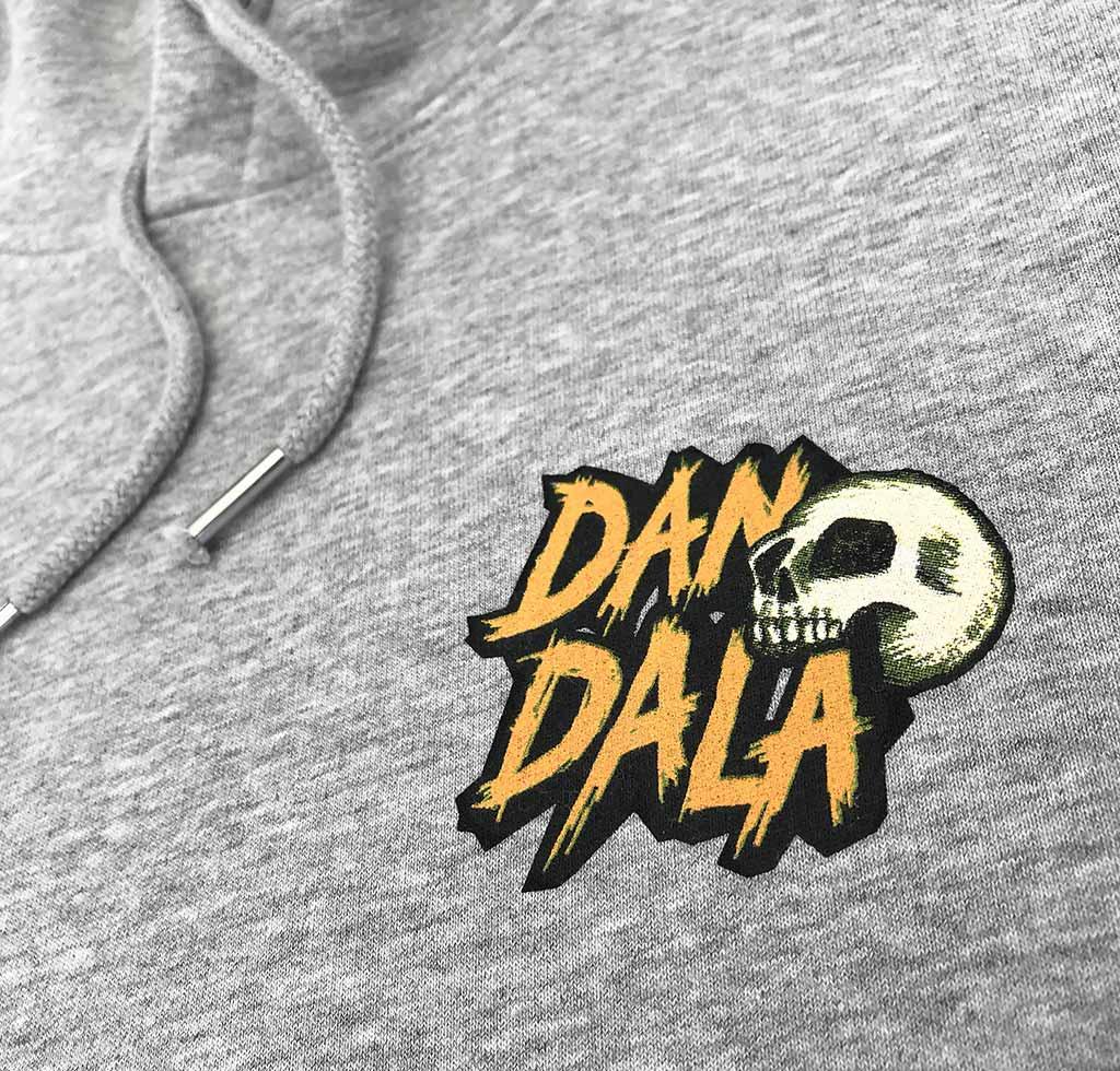 Dandala_flamingo_hoodie_grey_det2