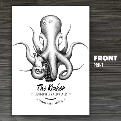 Dandala_the_kraken_poster